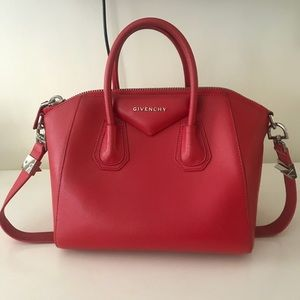 Givenchy Antigona Bag Offers accepted